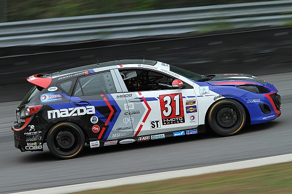 Team i-MOTO returns to the SCCA Pro Pirelli World Challenge for 2014 Season