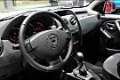 Dacia denies F1 reports