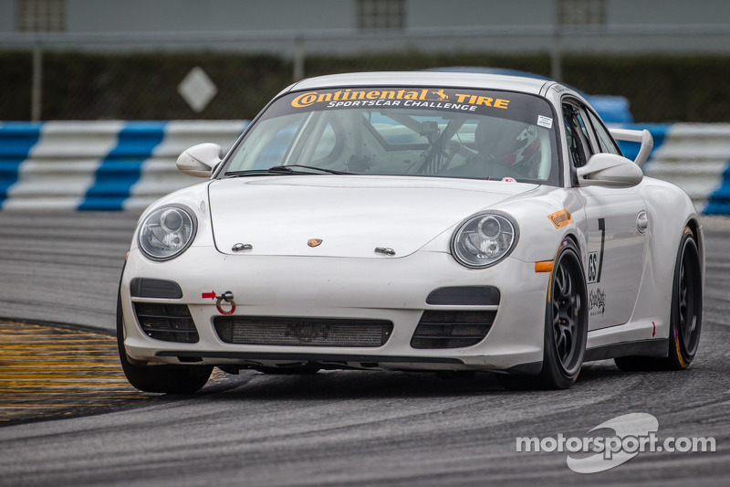 CTSCC: Great expectations for Rebel Rock Racing at Daytona!