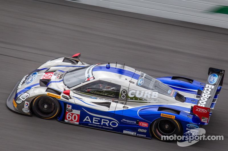 Michael Shank Racing with Curb/Agajanian ready for Rolex 24 at Daytona