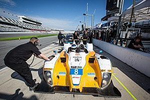 IMSA Preview Starworks sets lineup for Rolex 24