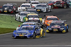 DTM Special feature More champions than ever: 'The Magnificient Seven' of DTM