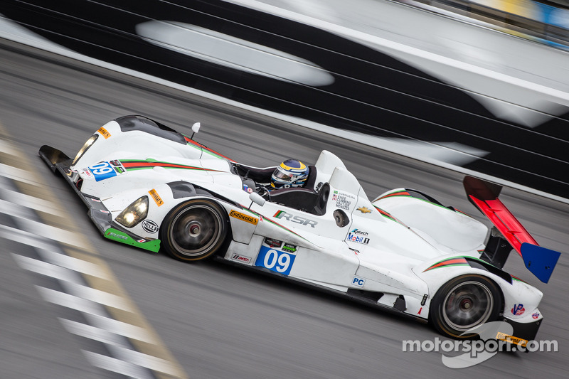 RSR Racing lays the ground work for a successful Rolex 24 Hour at Daytona