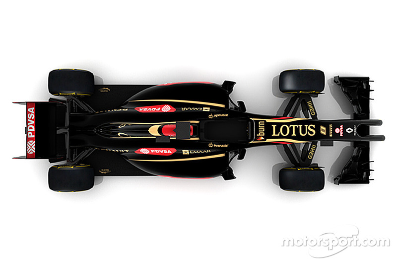 FIA 'bombarded' by Lotus nose legality queries