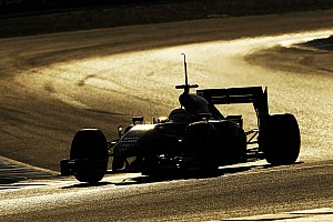 Formula 1 Testing report Best time for Williams' Felipe Massa on the last day test at Jerez