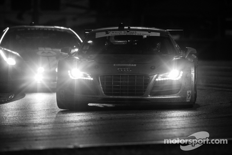 Sébastien Loeb opts for Audi R8 LMS ultra