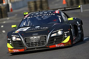 Blancpain Endurance Preview Blancpain GT: Belgian Audi Club Team WRT assault with up to four cars