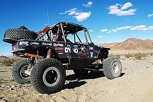 Offroad Commentary The inside story of the King of the Hammers