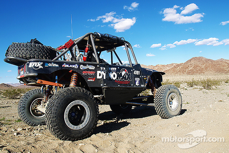 The inside story of the King of the Hammers
