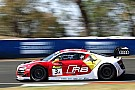 Bathurst 12 Hour: Audis placed well during practice on day one