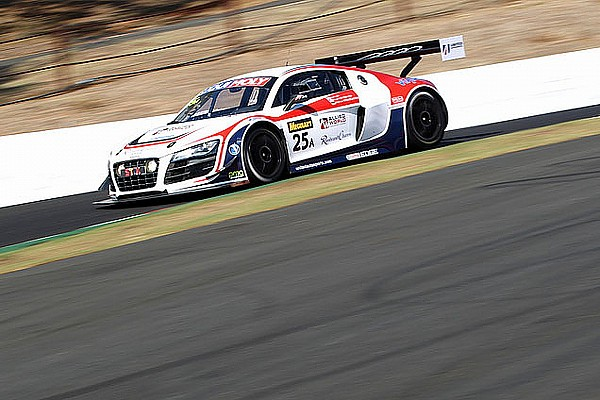 Audi news: Bathurst 12 Hour