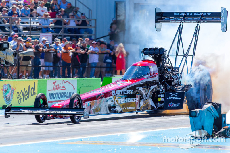 Consistent result for Massey at Pomona