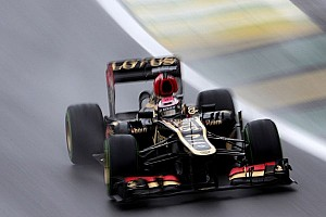 Formula 1 Breaking news Lotus 'better prepared' than rivals - Lopez
