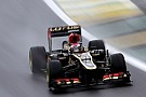 Lotus 'better prepared' than rivals - Lopez
