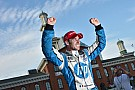 Catching up with Simon Pagenaud