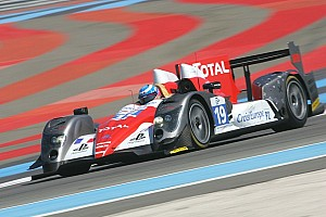 Le Mans Breaking news Sébastien Loeb Racing at the 24 Hours of Le Mans and in the European Le Mans Series !