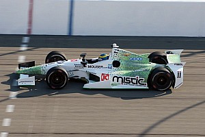 IndyCar Commentary Testing roundup from Fontana