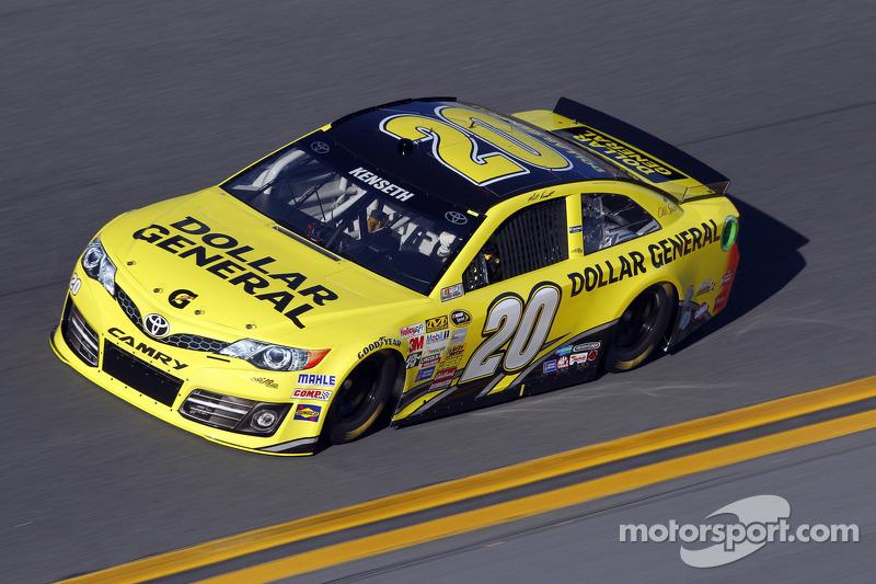 Toyota: Daytona post-qualifying quotes