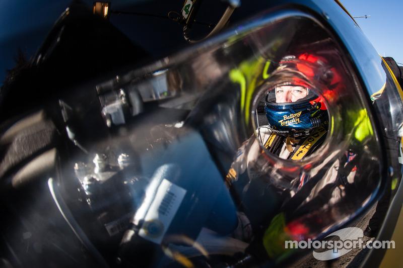 Oliver Gavin signed up by Walkinshaw Racing for V8 enduros