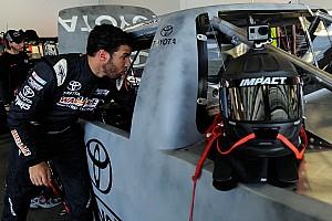 NASCAR Truck Interview Interview with Darrell Wallace Jr. and Matt Crafton