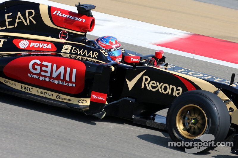 Even small teams driving up F1 costs - Louis