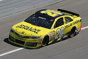 NASCAR Cup Interview Toyota NSCS Daytona Matt Kenseth notes and quotes