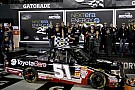 Busch becomes first driver to win in four different series at Daytona