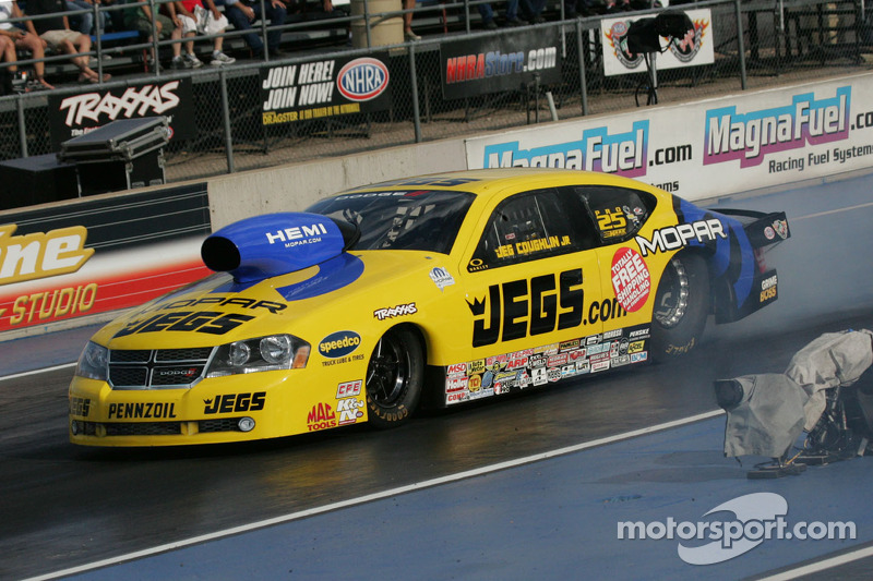Improvements have Coughlin pumped for Pheonix eliminations