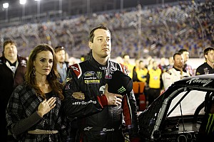 NASCAR Cup Race report Racing with the rainbow in the valley of the sun for Kyle Busch