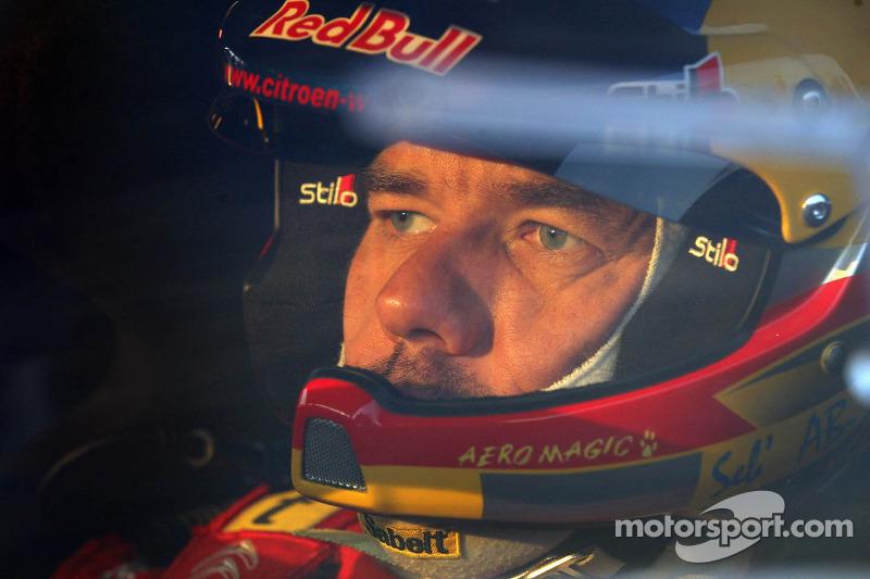Loeb: I work hard to be prepared