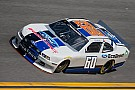 Buescher looks to add to rich legacy of Roush Fenway's iconic No. 60