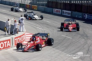 Formula 1 Blog Should Formula One return to Long Beach?
