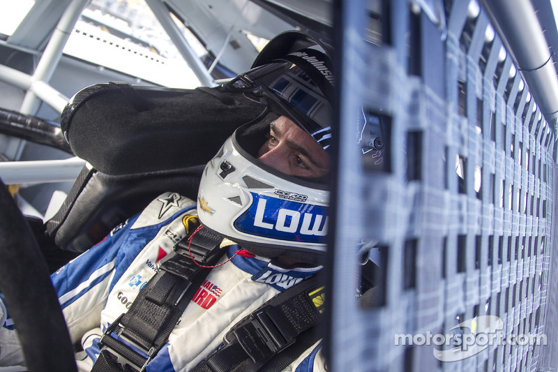 Jimmie Johnson: New competition package is a more complicated equation