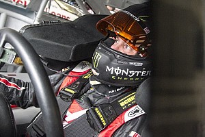 NASCAR Cup Breaking news For Kurt Busch, winning Indy wouldn't be a bad problem
