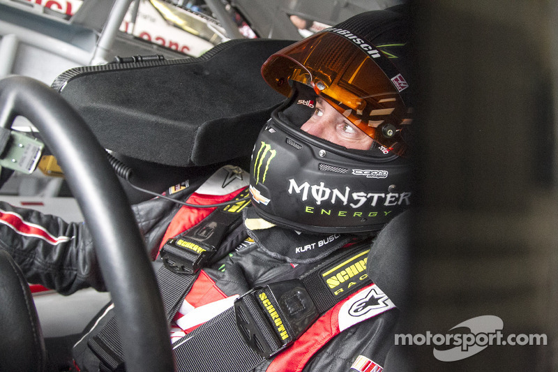 For Kurt Busch, winning Indy wouldn't be a bad problem