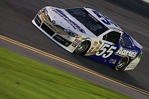 NASCAR Cup Breaking news Changes made to NASCAR qualifying