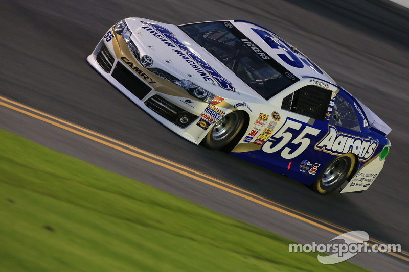 Changes made to NASCAR qualifying