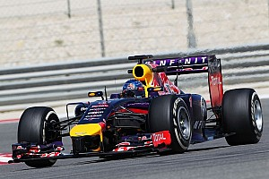 Formula 1 Breaking news 107 per cent rule no hurdle in Melbourne - Whiting