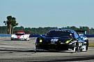 Jeff Segal reunites with Bill Sweedler and Townsend Bell for the 12 Hours of Sebring
