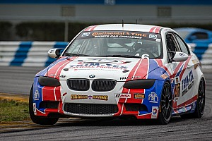 IMSA Others Race report BMW drivers finish on the podium in CTSCC race at Sebring