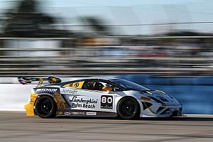 IMSA Race report Al Carter was busy in Sebring