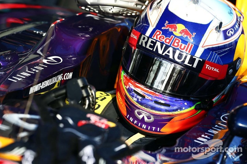 Red Bull formally appeals Ricciardo exclusion