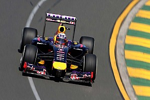 Formula 1 Breaking news 'Limit' to what Red Bull will accept - Mateschitz