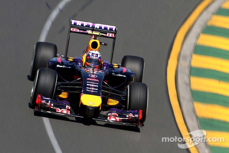 'Limit' to what Red Bull will accept - Mateschitz