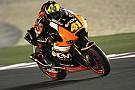 Espargaro close to the podium in debut race in Qatar