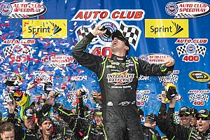 NASCAR Cup Preview Kyle Busch aiming to add grandfather clock to his collection of trophies