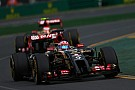 Montagny doubts Lotus can return to the top