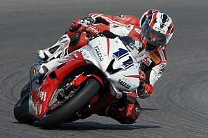 World Superbike Breaking news Yamaha rider Kevin Curtain retires