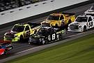 Postponement sets up Sunday doubleheader at Martinsville Speedway