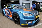 Rotek Racing has highly positive BTCC baptism at Brands Hatch